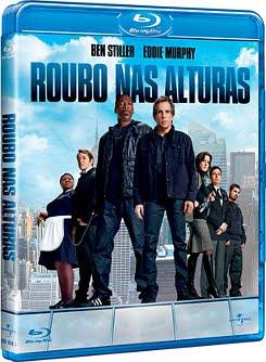 Filme Poster Roubo nas Alturas BDRip XviD Dual Audio & RMVB Dublado