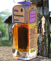 Cure naturali olio essenziale benzoino effetti