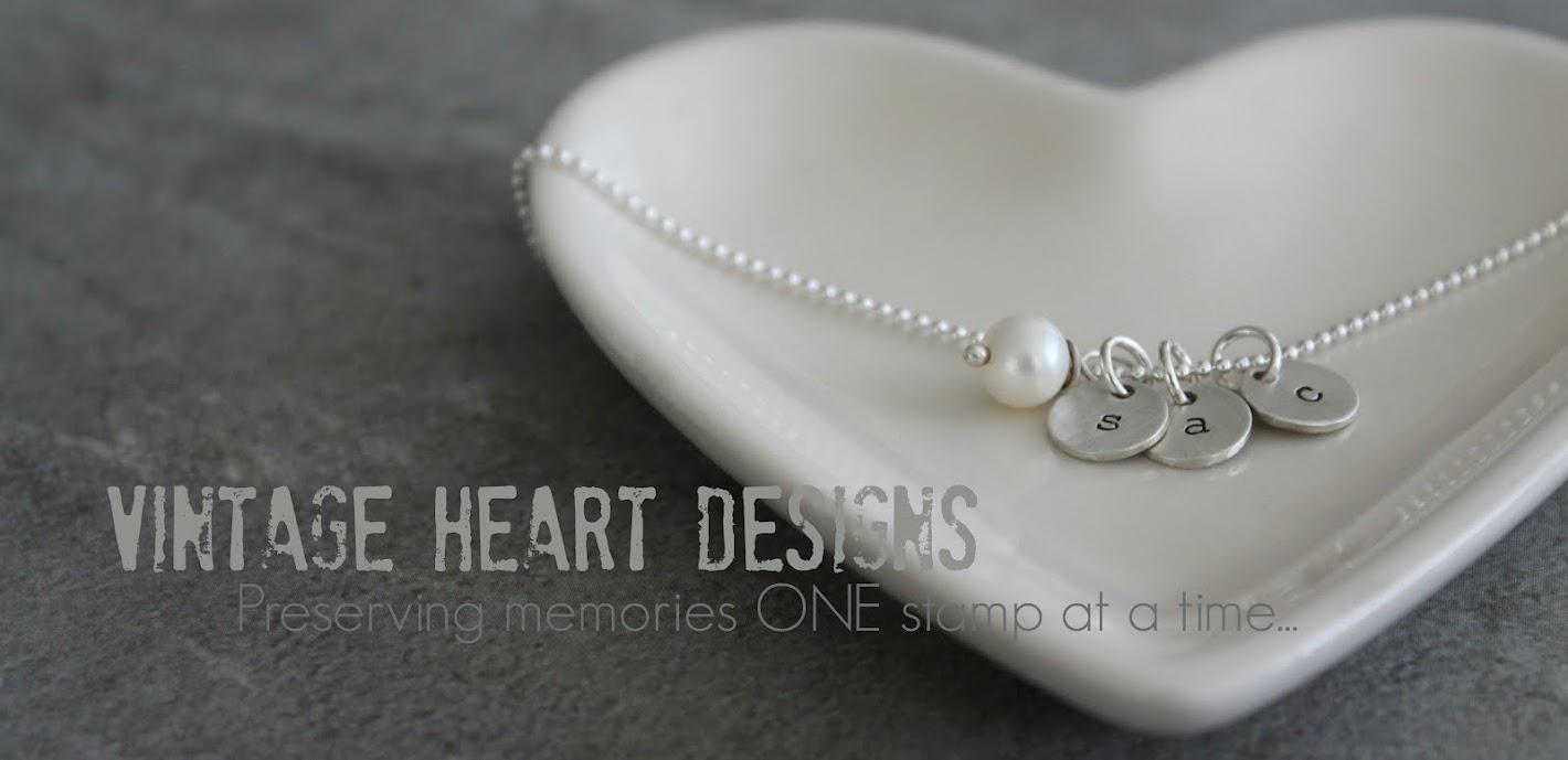 Vintage Heart Designs Studio