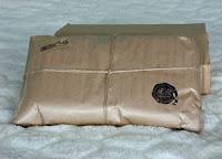 poduszka Uan-An - zapakowana