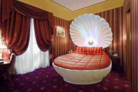 غرف نوم عروسة ديكور إسبشل غرف نوم ديكور غرف عرسان تصميم فريد غرف عرائس غرف نوم