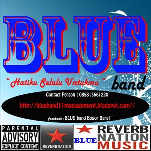 BLUE band Bogor