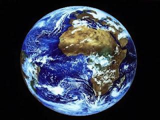 La Tierra y su estudio