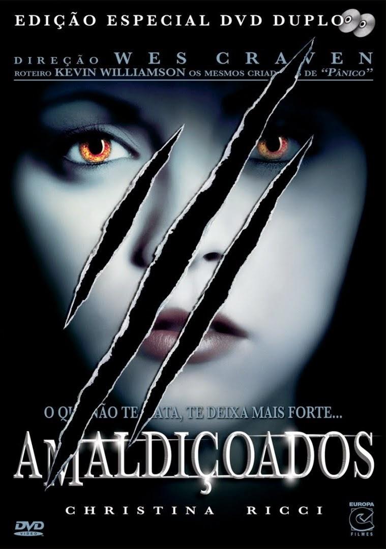 Amaldiçoados – Dublado (2005)