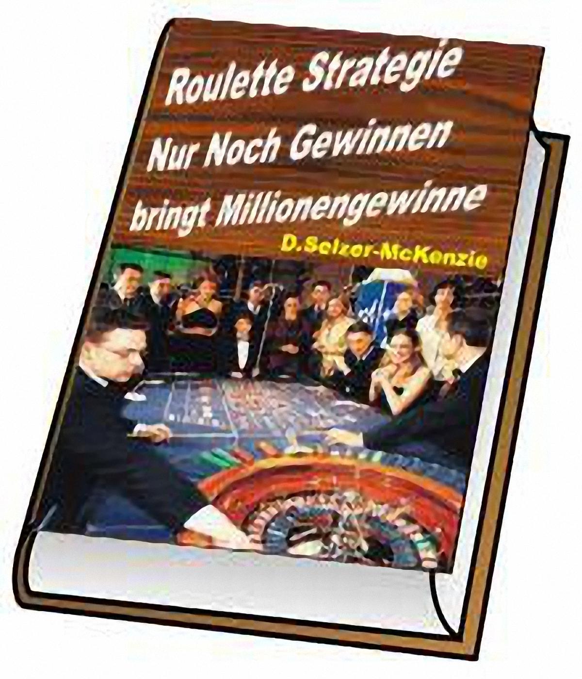 strategie roulette gewinnen