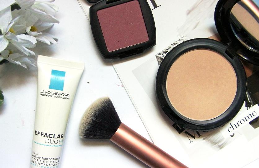 makeup versus skin