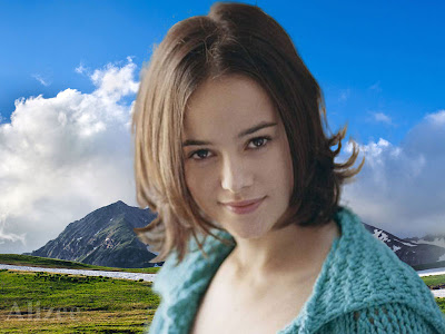 Beautiful Wallpaper on Alizee Latest Beautiful Hd Wallpaper