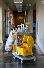 Office Cleaning Services NJ