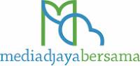 logo PT Media Djaya Bersama (MDB)