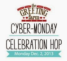 TGF Cyber Monday Blog Hop