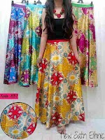 837 Rok Satin SOLD OUT