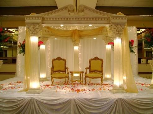 Wedding Wall Decor