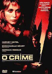 Baixe imagem de O Crime (Dublado) sem Torrent