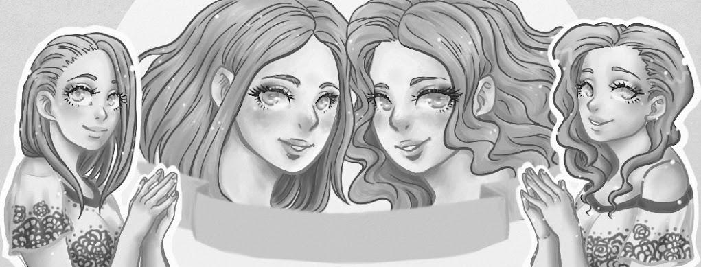 双子のギャル界