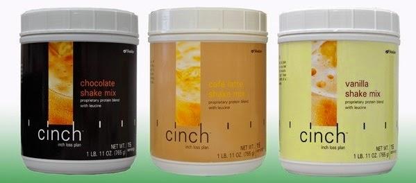 cinch mix