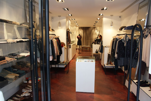 Boutique Dalia and Rose - city guide paris ©lovmint