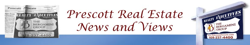 Prescott Real Estate News