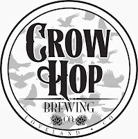 Crow Hop Brewing Co