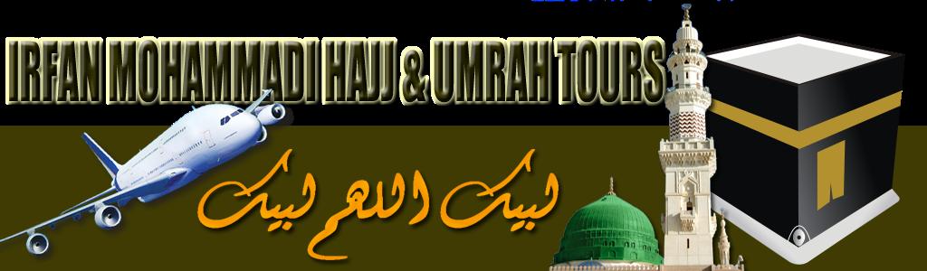 Hajj and Umrah Tour Organizers in Aligarh-Irfan Mohammadi Hajj & Umrah Tours