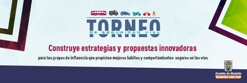 Invita SECRETARÍA DE MOVILIDAD DE MEDELLÍN, busca las bases del concurso en su portal