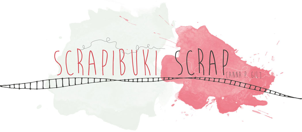Scrapibuki Scrap