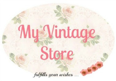  My Vintage Store 