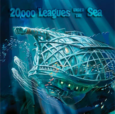 2000 leagues under the sea 20,000 leagues under the sea - the ride yes this site is all about the amazing 20,000 leagues under the sea ride that was at disney world.