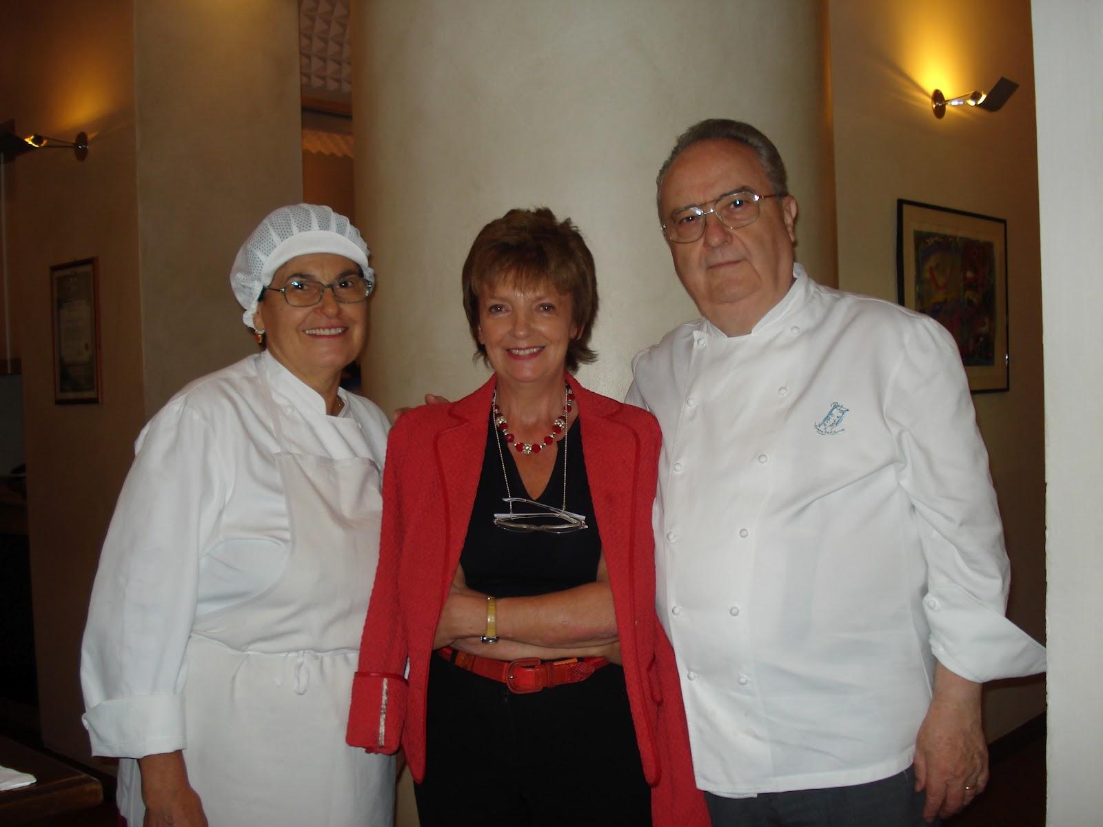 incontri italiano ristorante