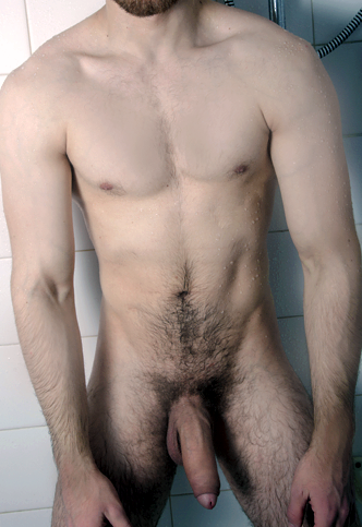 gay hairy hung men