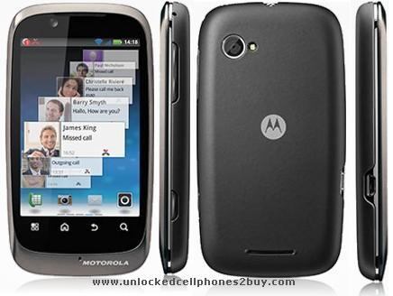 Spesifikasi Motorola Fire XT: Smartphone Android Murah dari Motorola