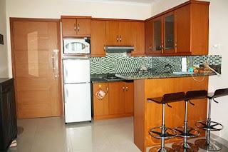 Sewa Apartemen Hamptons Park Jakarta Selatan