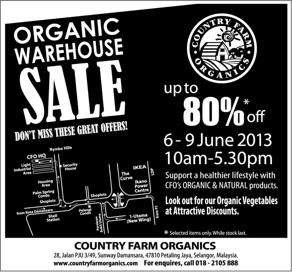 Farm Malaysia Sale Warehouse Sales Country Farm