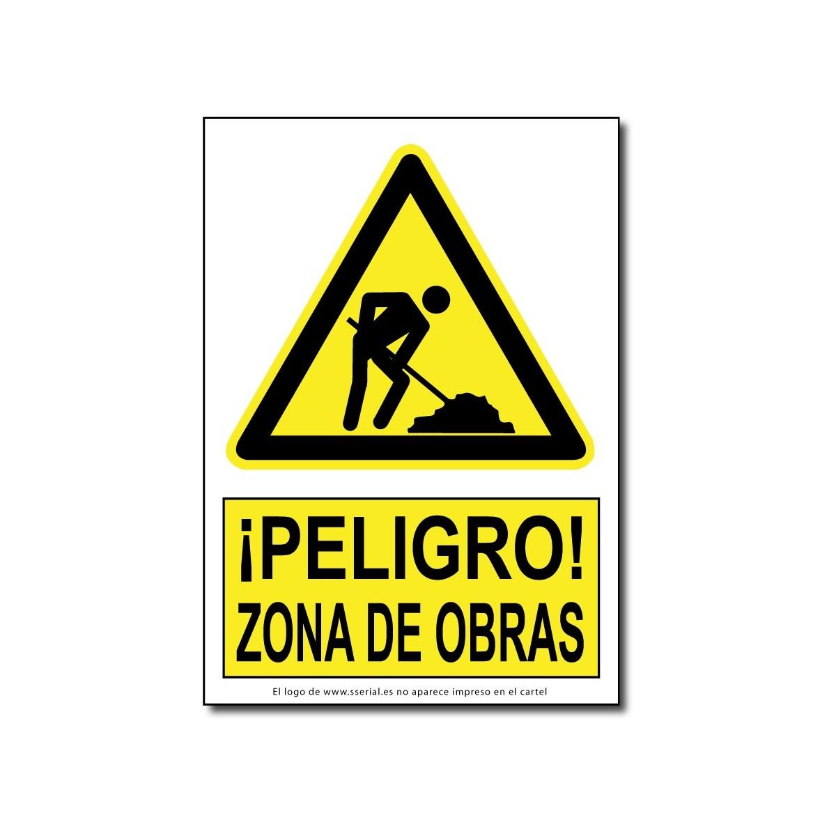 ZONA DE OBRAS (POEMAD EN ENCLAVE)