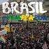 Mais uma cidade maranhense adere ao movimento de protestos, Bacabal