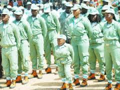 10 Funny NYSC Pictures That Will Break Your Jaws With Laughs