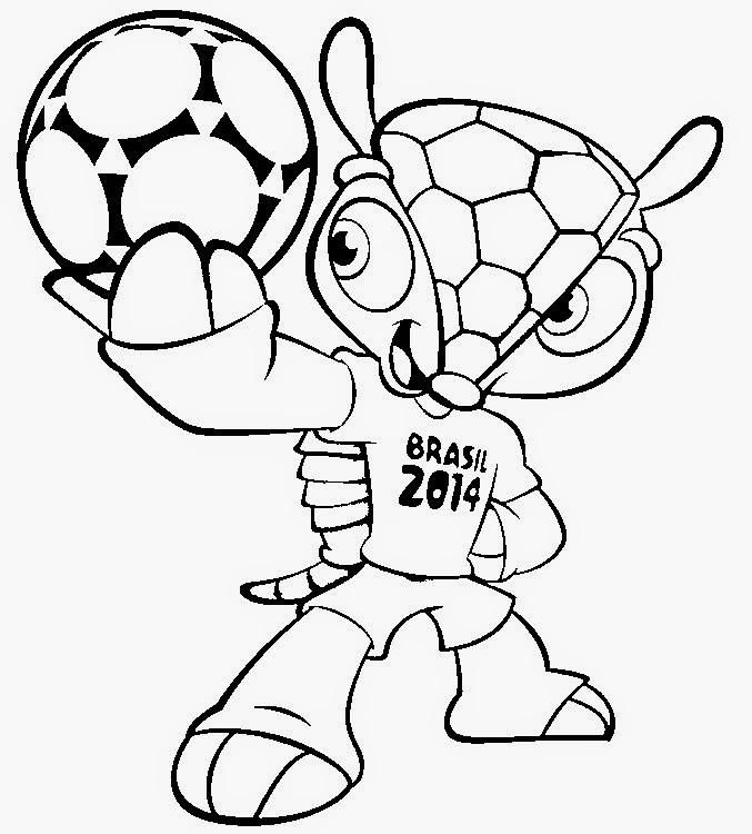 Malvorlagen Fussball Zum Ausdrucken