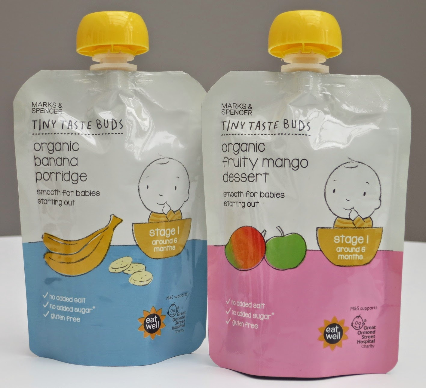 String baby food is a new area for ms and i am over the moon to be illustrating the packs the range of 20 or so products went in to stores last week kristyandbryce Image collections
