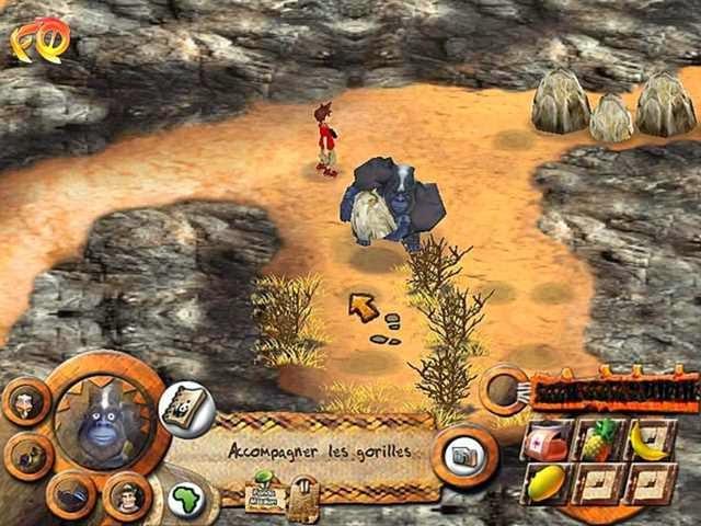 Free Games On Safari