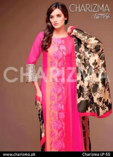 Simple Shirt with Dupatta