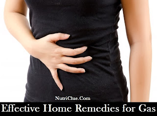 Effective Home Remedies for Gas