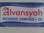 AIR MINUM KESEHATAN ALVANSYAH