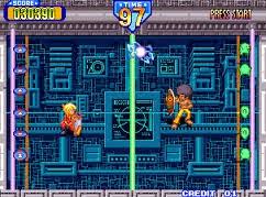 Battle Flip Shot arcade videojuego descargar gratis