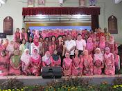 Guru SMK Convent Sentul