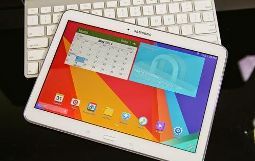 Harga Terbaru Samsung Galaxy Tab 4 10.1