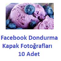 Facebook Dondurma Kapak Fotoğrafları 10 Adet
