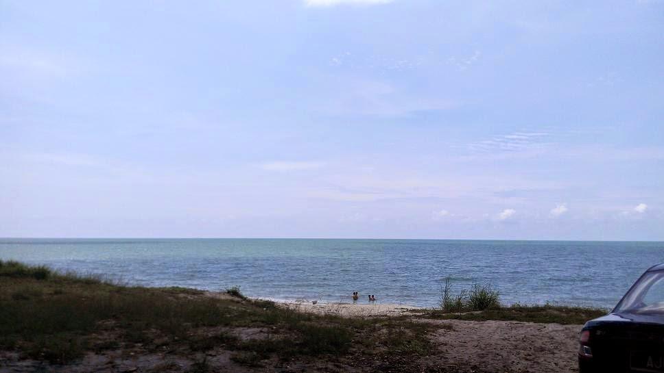 Perak beaches,pasir panjang