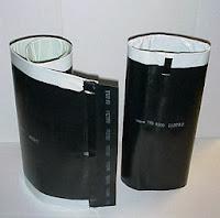 TPS shrink tubing