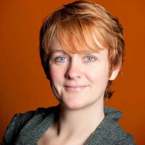 Mandy Buckens