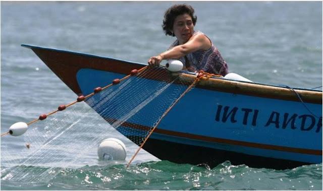 2015, KKP sebatas pencegahan, belum tingkatkan kesejahteraan nelayan