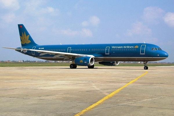 Vietnam Airlines. ZonaAero